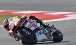 Jelang Moto2 San Marino, Lowes Lahap 41 Lap Untuk Temukan Grip Lebih Baik