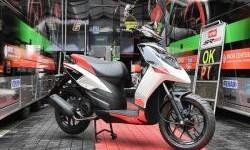 Motor Matic Eropa Cuma Rp 12 Jutaan, Minat ?
