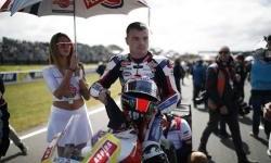 Moto2 Australia Berakhir Dengan Kekecewaan, Sam Lowes Minta Maaf