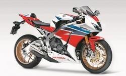 Teaser Honda CBR 1000RR Fire Blade Tersebar, Kapankah Akan Rilis ?