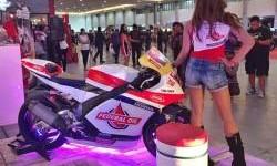 Kustomfest 2016 Hari terakhir, Dua Tiket Nonton MotoGP Sepang Menunggu