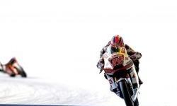 Kehilangan Grip Roda Depan di Moto2 Motegi, Sam Lowes Gagal Tunjukkan Tajinya