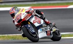 Free Practice Moto2 Sepang, Cuaca Tak Menentu, Lowes Tetap Yakin