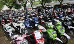 Pasar Motor Bekas Lesu, Ini Dia Trik Penjual Mokas