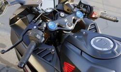 Sportynya Setang Honda CBR250RR