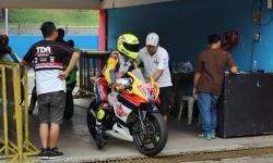 Federal Oil Racing Team Terima Perubahan Regulasi Kejurnas Sport 250 Cc