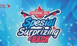 Spesial Surprizing Is Back, Beli Oli Dapat Kesempatan Rebut Hadiah Ratusan Juta