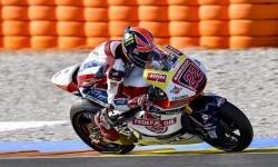 Sam Lowes Ingin Tutup Musim 2016 Bersama Federal Oil Gresini Moto2 Dengan Hasil Baik