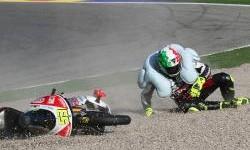 Airbag Pebalap MotoGP, Wajib Pakai Mulai 2018
