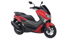 Warna Baru Yamaha NMax, Harganya Tidak Ada Perubahan