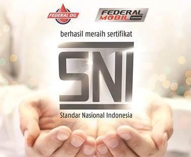 SNI Menjadi Kontrol Untuk Produsen dan Jaminan Kualitas Untuk Konsumen