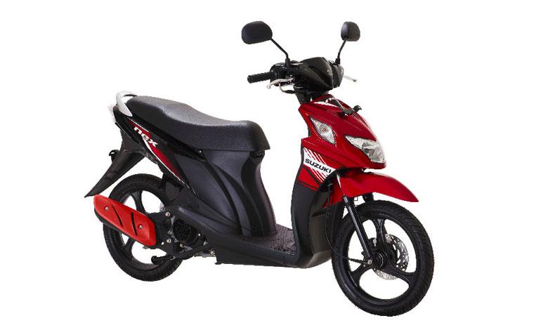 Suzuki Nex Akan Kembali hadir, Tunggu Tahun 2017