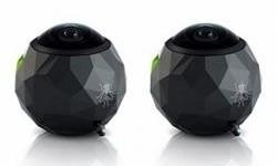 360Fly, Kamera Canggih Untuk Riding