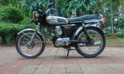 Ini dia Sejarah L2 Series, Motor Pertama 2-tak Yamaha Indonesia