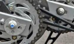 Setel Ketegangan Rantai Roda, Gampang Tapi Wajib Teliti