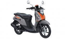 Yamaha New Fino 125 Blue Core, Makin Spesial