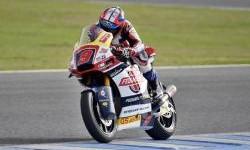 Test Tertutup di Jerez, Jorge Navarro Selesaikan 84 Lap