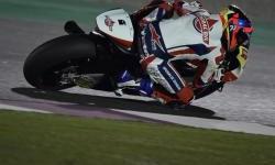 Jorge Navarro dan Federal Oil Gresini Moto2 Siap Terjang Moto2 2017