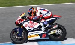 Moto2 IRTA Test Jerez, Jorge Navarro Cepat Beradaptasi