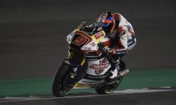 Hadapi Moto2 Qatar, Jorge Navarro Tunjukan Kemajuan