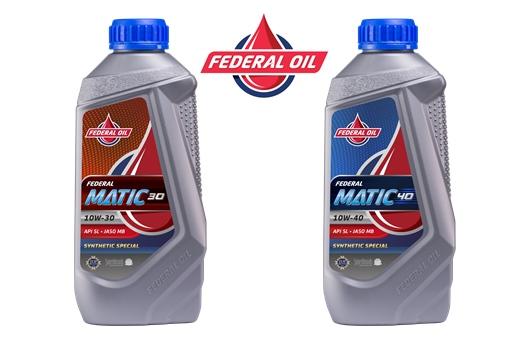 Awas Jangan Salah Pilih, Ini Perbedaan Oli Matic Federal Matic 40 dan Federal Matic 30