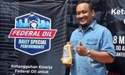 Pengakuan Pengguna Yamaha Vixion Tentang Oli Motor Federal Oil
