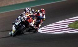 Hadapi Moto2 Argentina, Jorge Navarro Siap Tebus Kesalahan