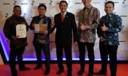 PT Federal Karyatama Terima Penganugerahan HR Asia Award 2017