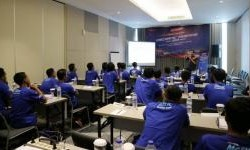 Mechanic Training Academy 2017, Ini Dia Tiga Mekanik Terbaik dari Jawa Timur