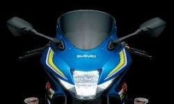 Suzuki GSX-R150 Rilis di Thailand, Harganya 87 Ribu Bath