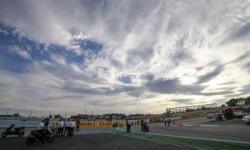 Terlalu Berbahaya, MotoGp Catalunya 2017 Akhirnya Pakai Design Track F1
