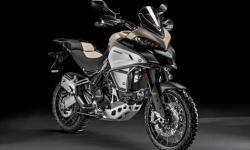 Ducati Multistrada 1200 Enduro Pro 2017 Dirilis, Harga 18 Ribu Pound Sterling
