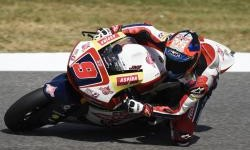 Sesi Free Practice Hari Pertama Moto2 Mugello, Jorge Navarro Masih Cari Set-Up