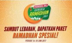 Siap-siap! Federal Oil Grebek Ramadhan 2017 Kembali Digelar, Akan Libatkan Ratusan Bengkel