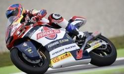 Masih Kurang Nyaman dengan Setingan Motor, Navarro Start Posisi 19 di Moto2 Assen