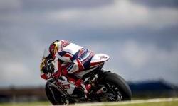 FP3 Moto2 Catalunya, Navarro Kembali Unjuk Gigi