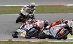 Moto2 Assen 2017 : Navarro Finish ke-15,