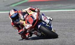 Start Dari Posisi Delapan, Navarro Optimis di Moto2 Catalunya
