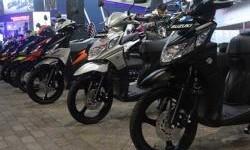 Skutik Suzuki Nex is Back, Didukung Teknologi Baru dengan Harga Terjangkau