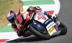 Jorge Navarro Start Dari Grid Ke-7 di Moto2 Mugello
