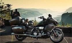 Yamaha Rilis Motor Turing Sekelas Gold Wing dan Harley-Davidson