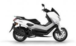 Federal Matic Dipakai Yamaha NMAX, Makin Spesial Tarikannya