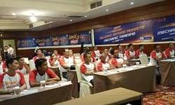 Mechanic Training Academy 2017 Medan Telah Bergulir