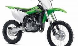 Kawasaki Siap Rilis KX250F Terbaru, Motor Off Road dengan Kemampuan Mumpuni