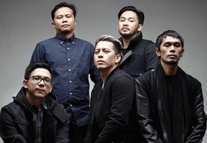 Band NOAH Siap Rilis Album Terbaru