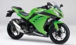 Kawasaki Ninja 250R Recall, Fuel Pump Bermasalah