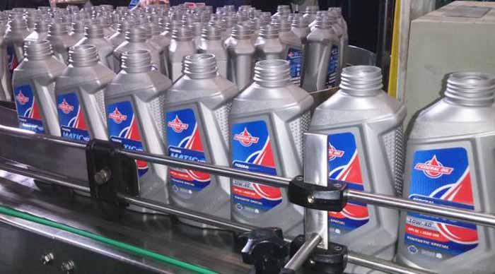 Federal Oil Rencana Dirikan Pabrik Berkapasitas 100 Juta Liter