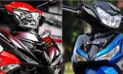 Intip Penjualan Motor Bebek Juli 2017, Supra VS MX King Siapa yang Menang?