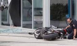 Alamai Kecelakaan Saat Beraksi, Stunt Women 'Dead Pool2' Meninggal Dunia