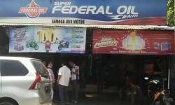 Beda Bengkel Federal Oil Center dengan Bengkel Sepeda Motor Lain